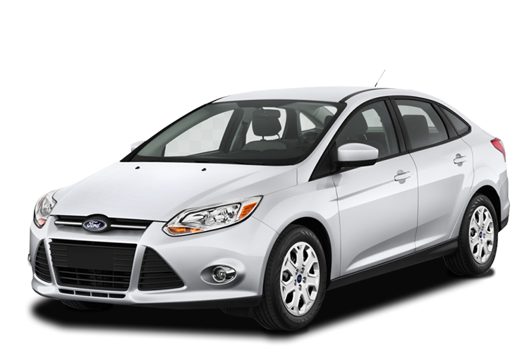 Ford Focus 1.6 - Abel rent a car