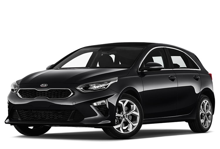 Kia Ceed - Abel Rent a car
