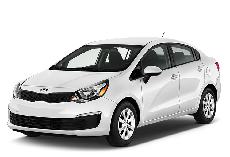 Kia Rio - Abel Rent a car