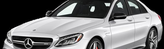 Mercedes C200 CDI Automatic
