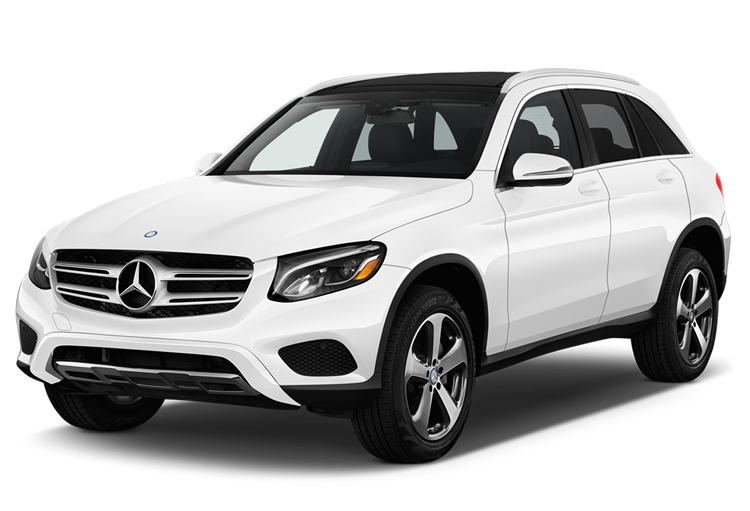 Mercedes GLC - Automatic - Abel Rent a car