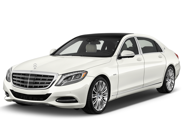 Mercedes S class - Abel rent a car