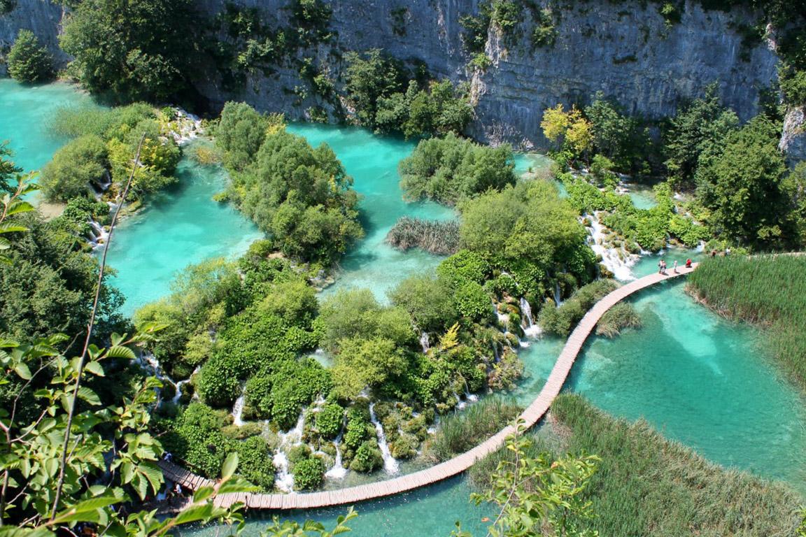 Plitvice - Abel rent a car - Excursions