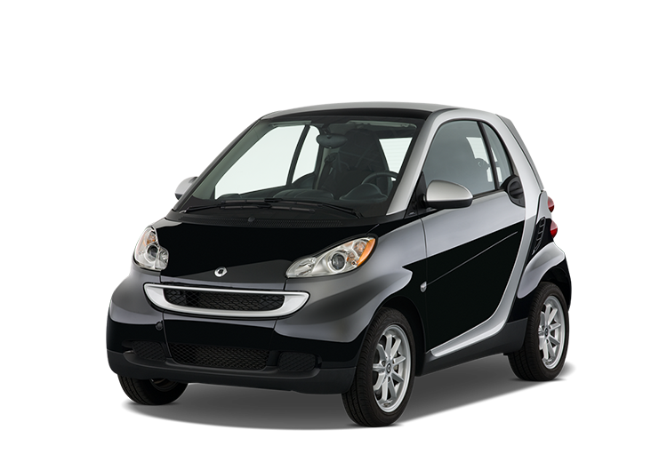 Smart For Two 1.0 L - Abel rent a car