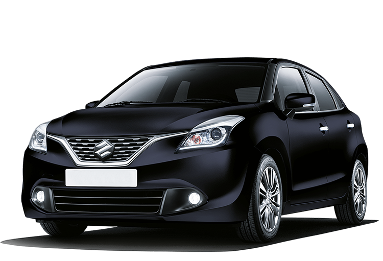 Suzuki Baleno - Abel Rent a car