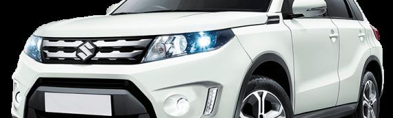 Suzuki Vitara 1.6i