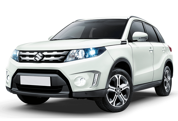 Suzuki Vitara 1.6i - Abel rent a car