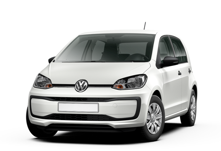 Volkswagen Up - Abel Rent a car