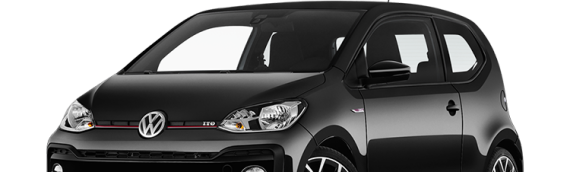 Volkswagen Up 1.0 3D Manual